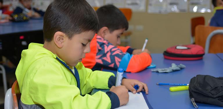 Inscripciones Liceo Franco-Ecuatoriano Joseph de Jussieu Cuenca