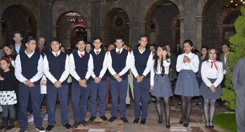 Aniversario Fundación Escuela Francesa de Cuenca